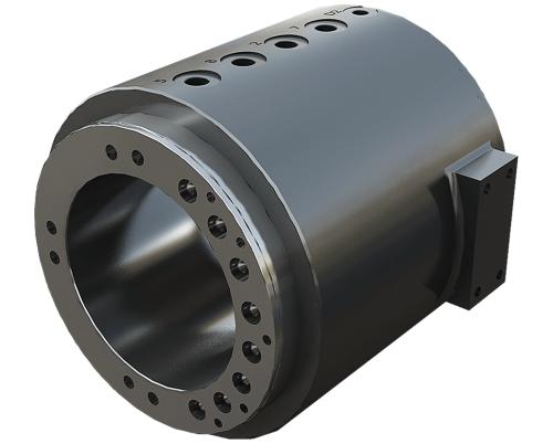 Distributori rotanti per Pompe Calcestruzzo Autocarrate Cod.1009103