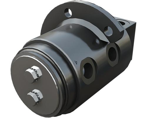 Distributori rotanti per Motolivellatrici (Graders) Cod.10103202
