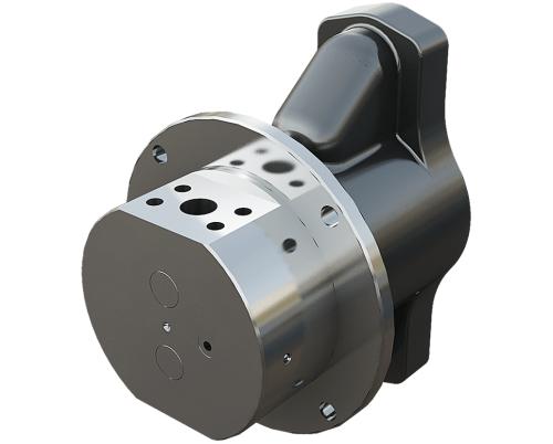Distributori rotanti per Cesoie Idrauliche Cod.10114803