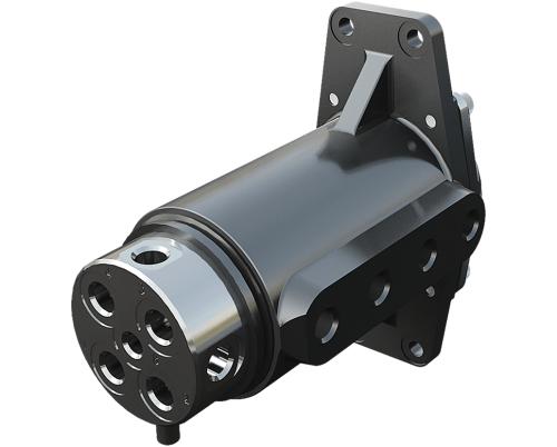 Distributori rotanti per Mini & Midi Escavatori Cingolati Cod.10118200