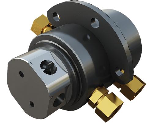 Distributori rotanti per Motolivellatrici (Graders) Cod.10128900