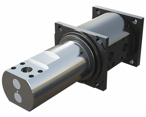 Distributori rotanti per Polipi Idraulici Cod.10134500