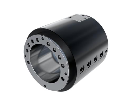 Distributori rotanti per Betonpompe Calcestruzzo Autocarrate Cod.10146600