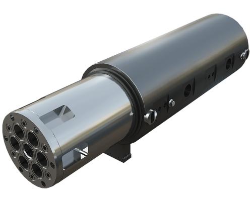 Distributori rotanti per TBM Macchine di Perforazione Tunnel (Talpe) Cod.10184800