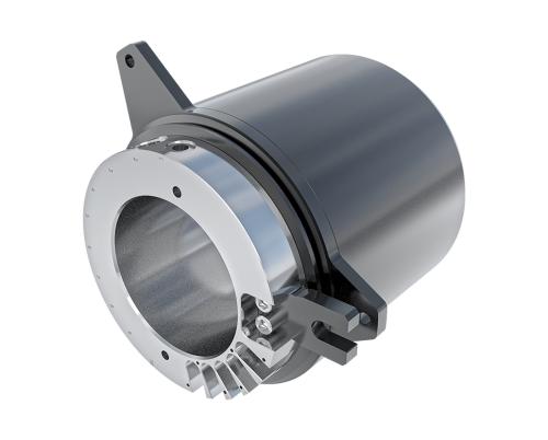 Distributori rotanti per Betonpompe Calcestruzzo Autocarrate Cod.10209000