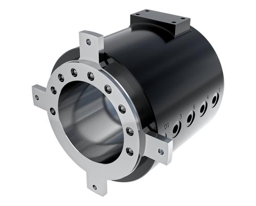 Distributori rotanti per Pompe Calcestruzzo Autocarrate Cod.1053504