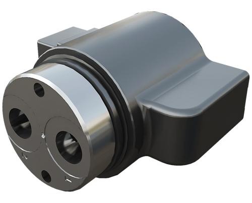 Distributori rotanti per Polipi Idraulici Cod.1085202